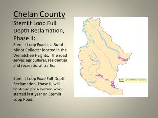 Stemilt Loop Full Depth Reclamation, Phase II