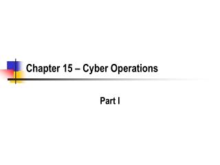 Chapter 35  VIRUSES