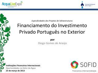por  Diogo Gomes de Araújo