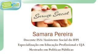 Samara Pereira