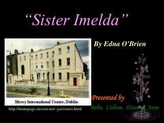 Sister Imelda