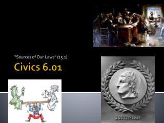 Civics 6.01