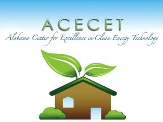 ACECET Degreed and Nontraditional Programs