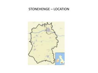 STONEHENGE � LOCATION
