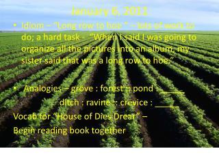 January 6, 2011