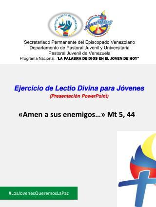 Secretariado  Permanente del Episcopado Venezolano