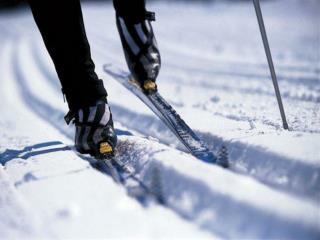 Entretien de skis, de bottes et de pôles