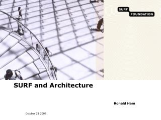 SURF and Architecture