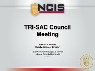 TRI-SAC Council Meeting