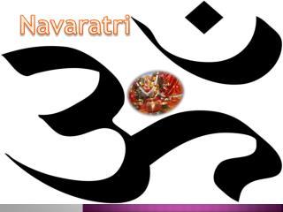 Navaratri