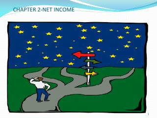 CHAPTER 2-NET INCOME