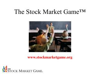 The Stock Market Game™