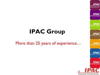 IPAC Group