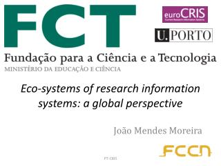 Eco-systems of research information systems: a global perspective