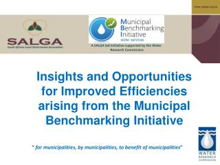 �  for municipalities, by municipalities, to benefit of municipalities �