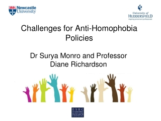 Equality Act 2010 Challenge and Change