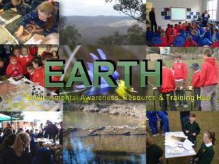 Environmental Awareness, Resource & Training Hub