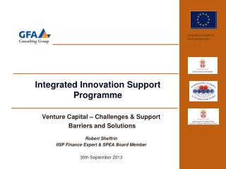 Integrated Innovation Support Programme