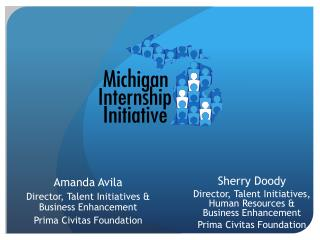 Sherry  Doody Director, Talent Initiatives, Human Resources & Business Enhancement