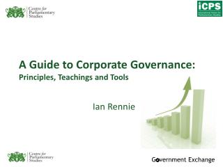 A Guide to Corporate Governance: Principles, Teachings and Tools