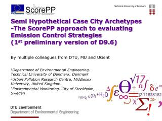 By multiple colleagues from DTU, MU and UGent