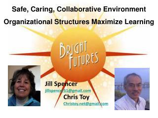 Jill Spencer jillspencer51gmail.com