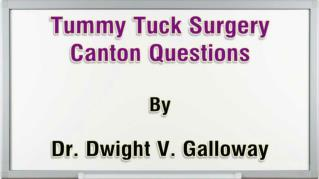 ppt 23168 Tummy Tuck Surgery Canton Questions