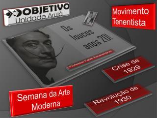 Semana da Arte Moderna