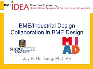 BME/Industrial Design Collaboration in BME Design
