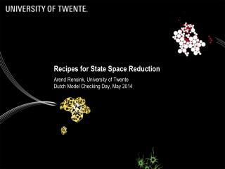 Recipes for  State Space Reduction