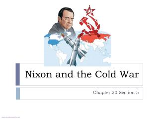 Nixon and the Cold War