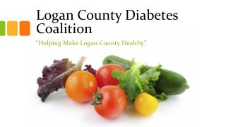 Logan County Diabetes Coalition