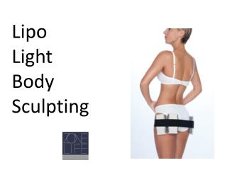 Lipo  Light Body Sculpting