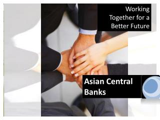 Asian Central Banks