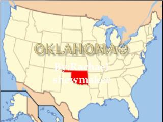 Oklahoma ?