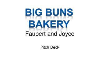 Faubert  and Joyce