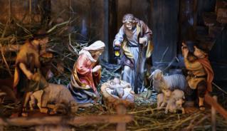 Ano A - Missa de Natal