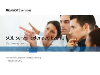 SQL Server Extended Events