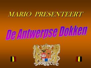 De Antwerpse Dokken