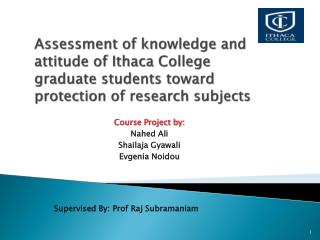 Course Project by: Nahed  Ali Shailaja Gyawali Evgenia Noidou