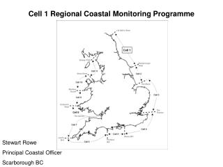 Cell 1 Regional Coastal Monitoring Programme