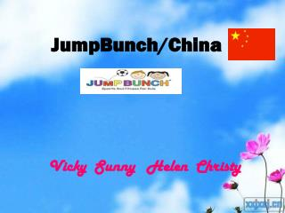 JumpBunch/China