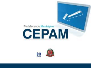 FORTALECIMENTO INSTITUCIONAL E QUALIFICA��O DA GEST�O MUNICIPAL NO ESTADO DE  S�O PAULO