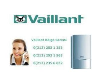 Sarıyer Vaillant servisi 0212 253 1 563 Kombi Servisi