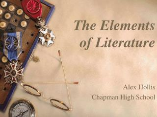 The Elements of Literature