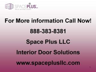 Office Partitions & Space Divider - Space Plus LLC