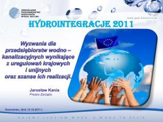 Sosnowiec,  dnia  13.10.2011  r.
