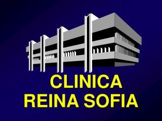 CLINICA  REINA SOFIA