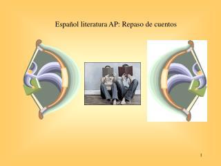 Español literatura AP: Repaso de cuentos
