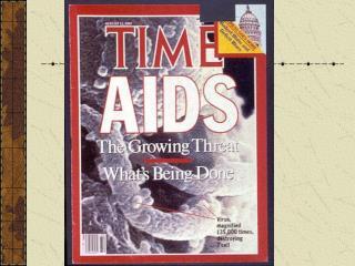 Natural History of HIV